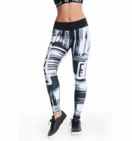 FeelJ Trace női thermo legging