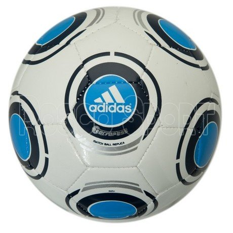 Adidas Terrapass Match Ball Replika mini focilabda