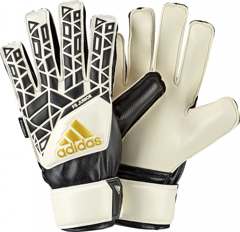 Adidas Ace Fingersave junior kapuskesztyű