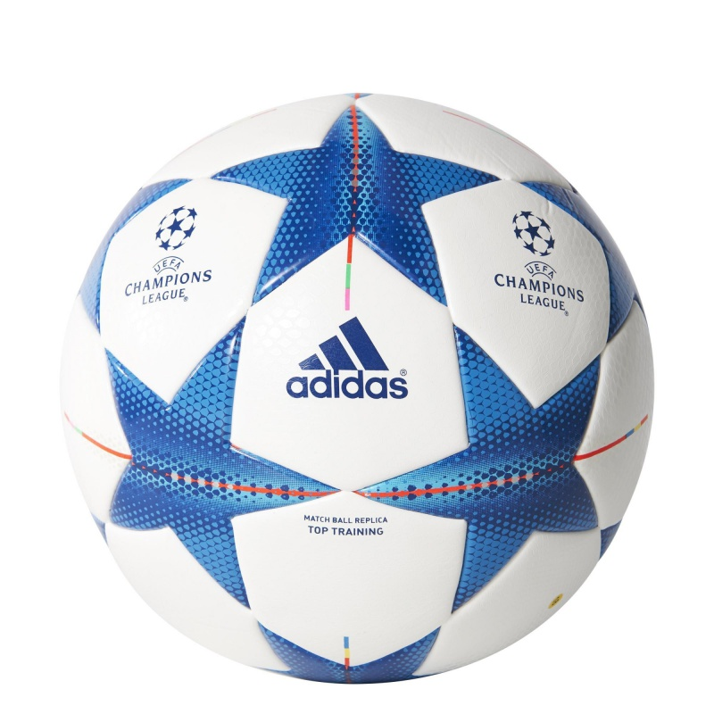 Adidas UEFA Champion League focilabda