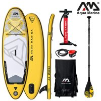 Aqua Marina Vibrant Kids stand up paddle