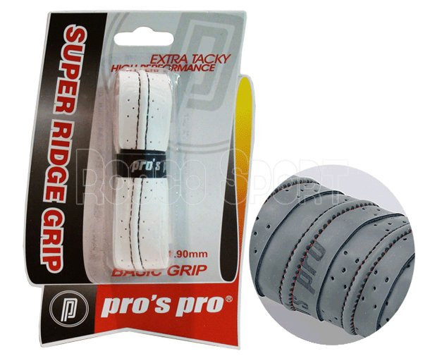 Pro's Pro Super Ridge alapgrip