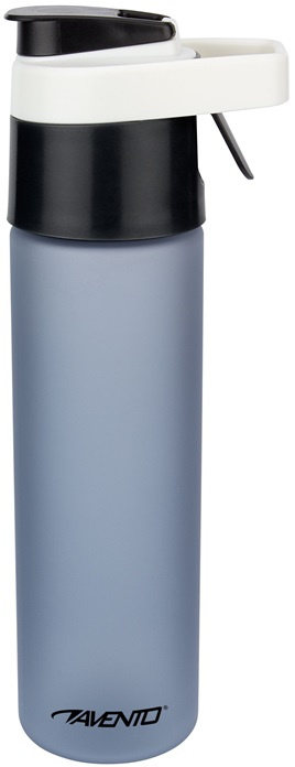 Avento Spray Grey kulacs, 0,6 l