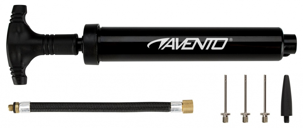 Avento Double Action Luxe labdapumpa