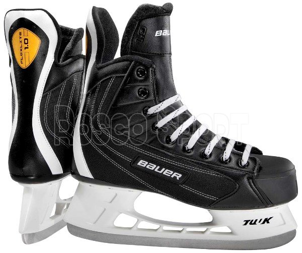 Bauer Flexlite 1.0 junior jégkorcsolya
