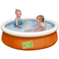Bestway Splash and Play gyerekmedence, 152 cm