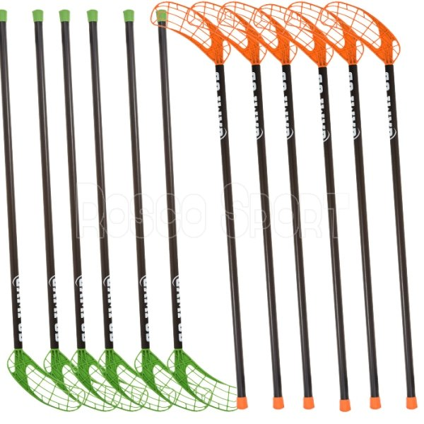 Campus 55 floorball ütő szett, 95 cm