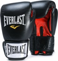 Everlast Fighter bőr boxkesztyű