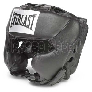 Everlast Pro Traditional fejvédő