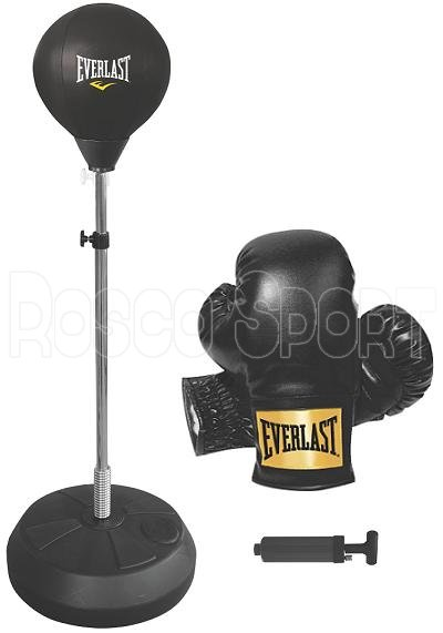Everlast box körte szett