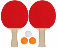Get&Go Recreational ping-pong szett
