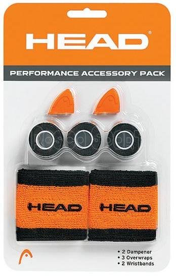 Head Performance Accessory Pack