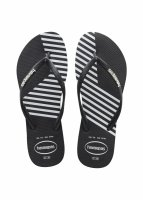 Havaianas Slim Block Colours női strandpapucs, 35-36