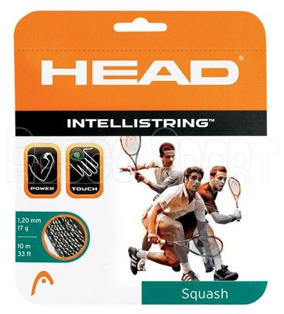 Head Intellistring squash húr, 10 m