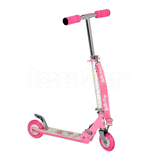 Hello Kitty roller, pink
