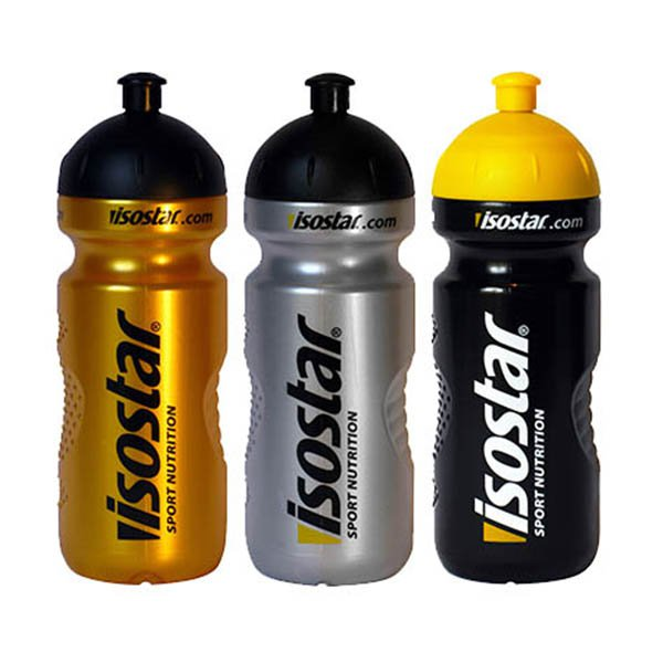 Isostar kulacs, 650 ml