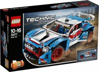 LEGO Technic - Rally autó