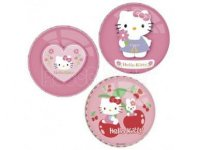 Mondo Hello Kitty labda, 23 cm
