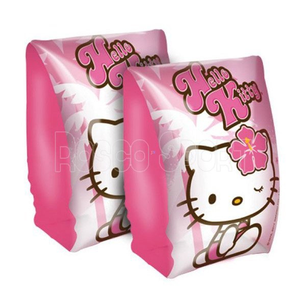 Mondo Hello Kitty karúszó