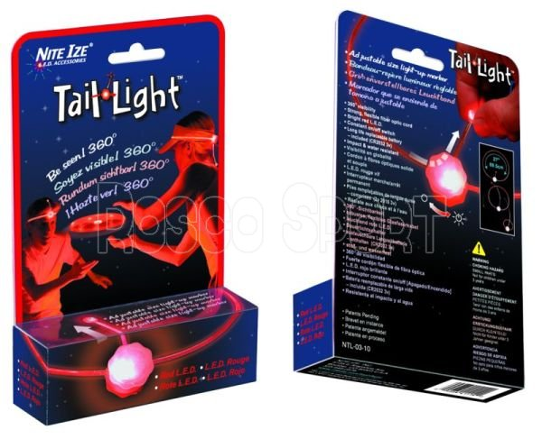 Flashflight Tail Light