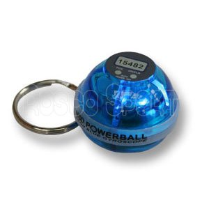 Powerball Mini Led kulcstartó