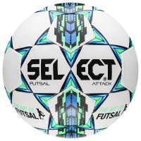 Select Attack Grain futsal labda