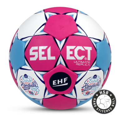 Select HB Ultimate Euro18 France Replica női kézilabda