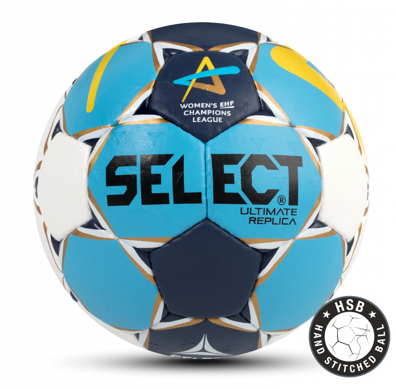 Select Ultimate Replica Champions League Woman junior kézilabda