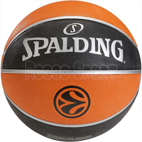 Spalding Euroleague TF 150 outdoor kosárlabda, 7