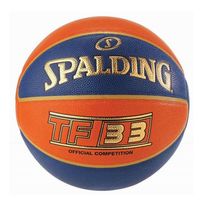 Spalding TF 33 In/Out kosárlabda, 6