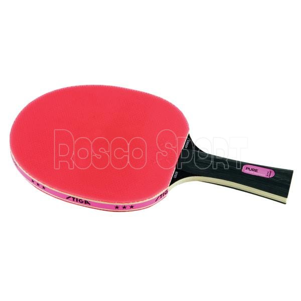 Stiga Pure Color Advance ping-pong ütő, pink