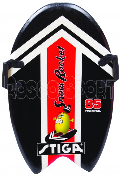 Stiga Snow Rocket 85 Twintail hócsúszka