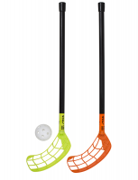 Stiga Rookie 55 floorball szett