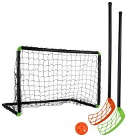 Stiga Player 60 floorball szett