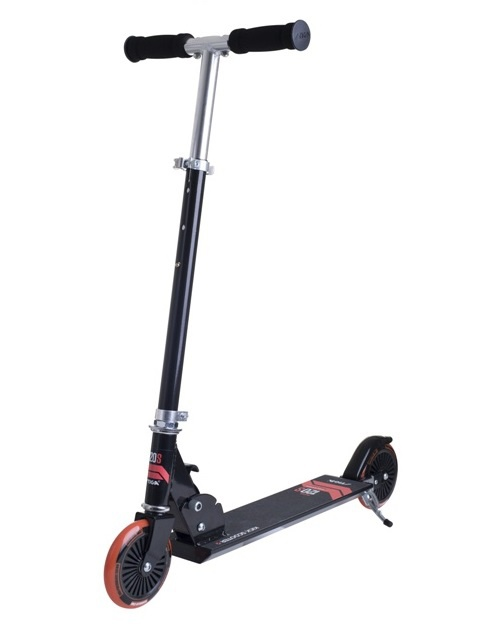 Stiga Charger 120-S roller, fekete