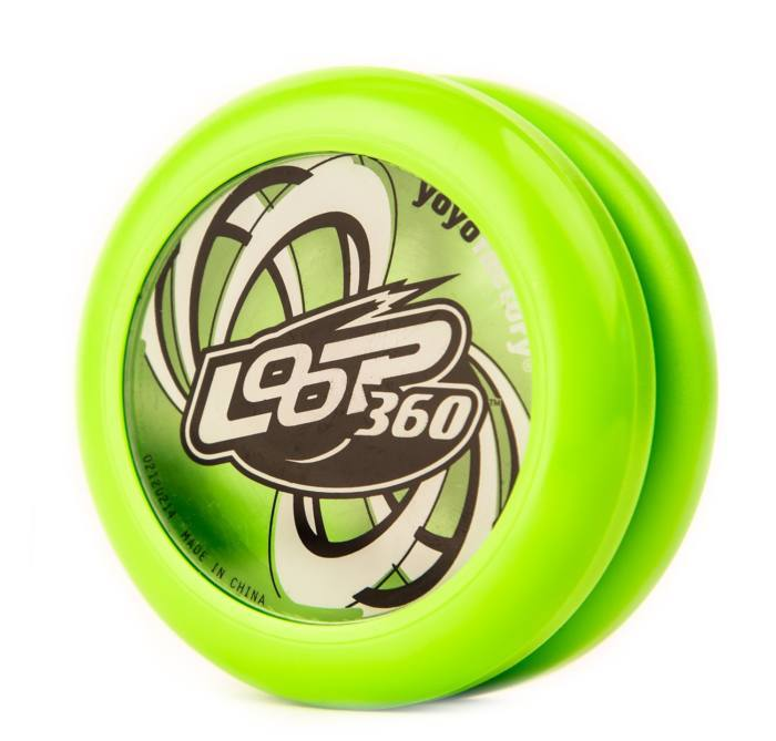 YoYo Factory Loop 360 yo-yo