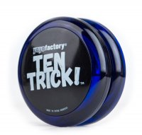 Yoyo Factory Ten Trick yo-yo